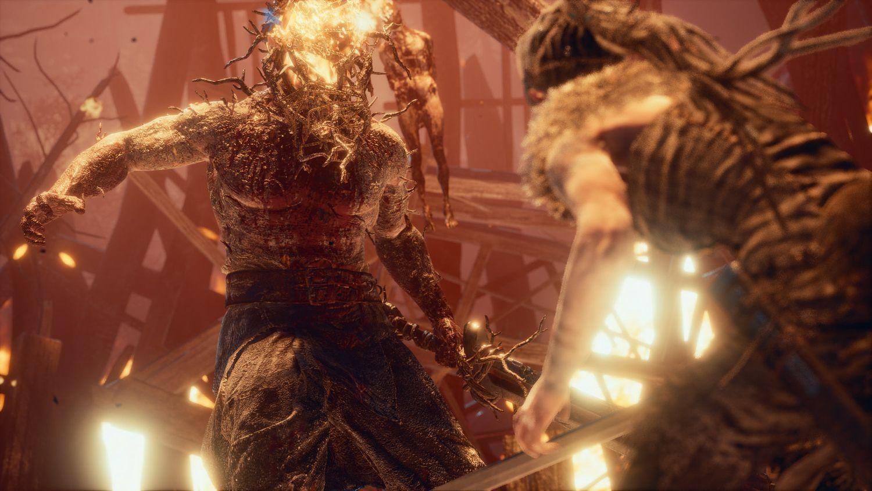 Hellblade: Senua's Sacrifice (PS4) - 3