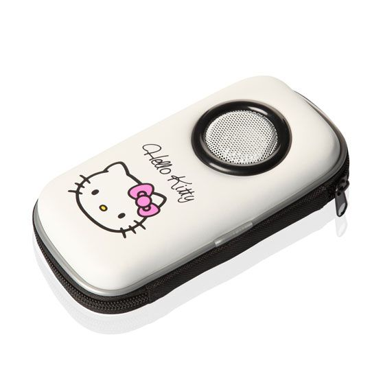 Hello Kitty Music Case - 2