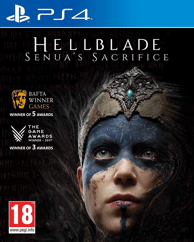 Hellblade: Senua's Sacrifice (PS4) - 1