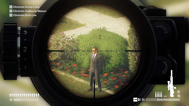 Hitman 2 (Xbox One) - 10