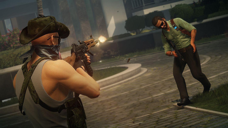 Hitman 2 (Xbox One) - 4
