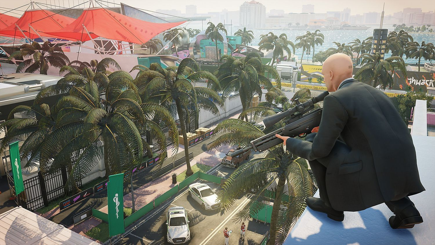Hitman 2 Gold Edition (Xbox One) - 5