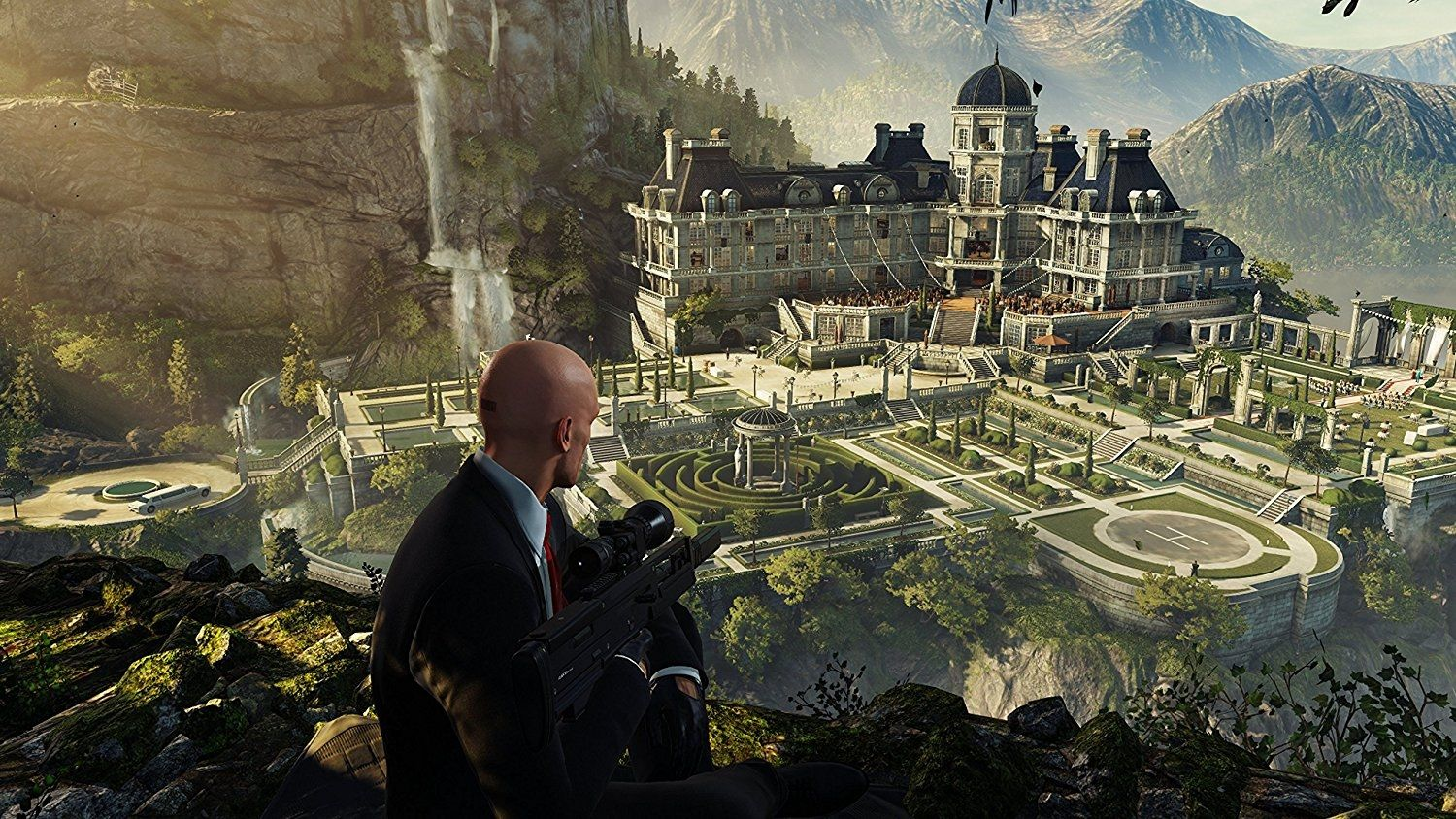 Hitman 2 Collector's Edition (PS4) - 14