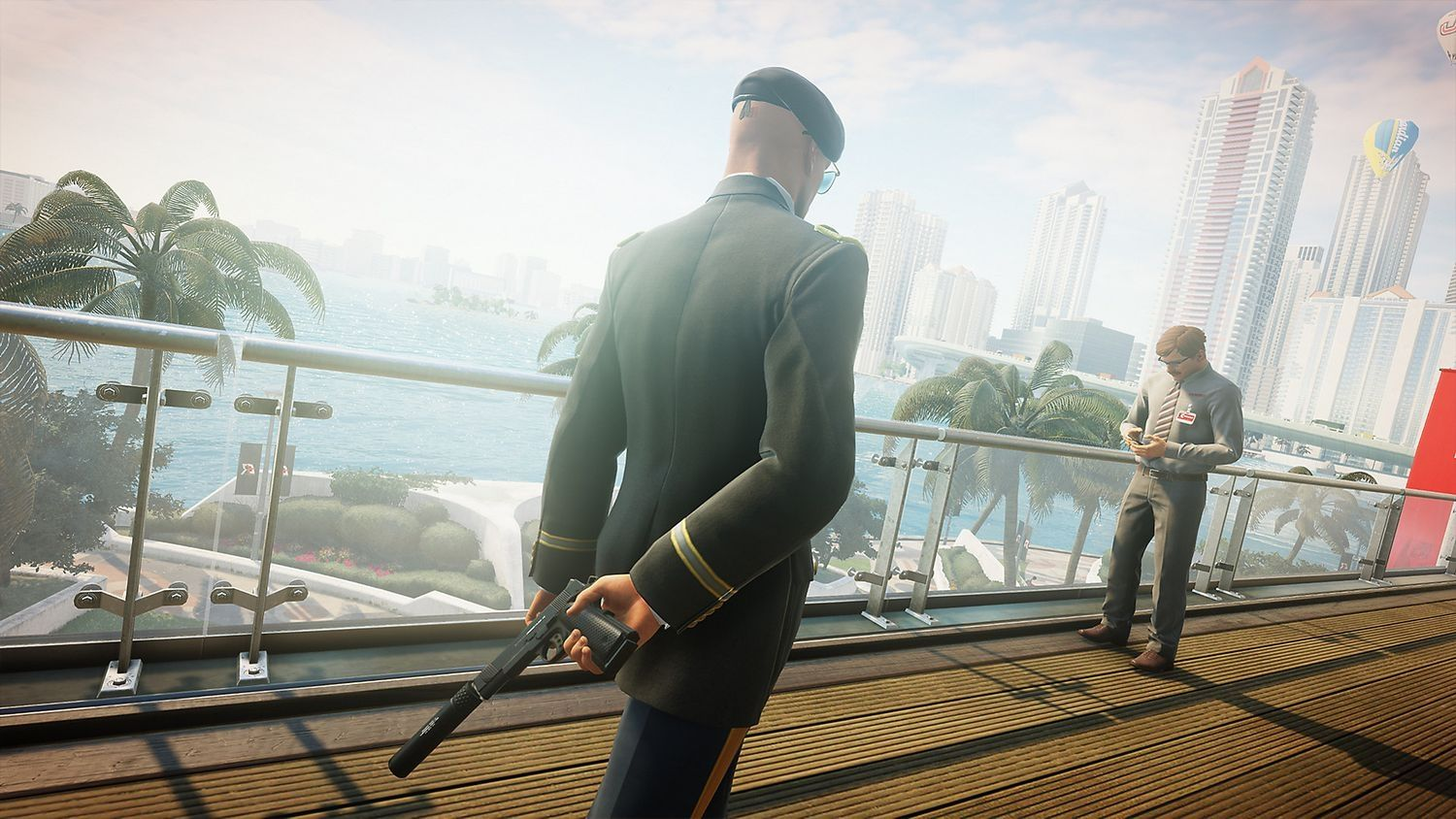 Hitman 2 Gold Edition (Xbox One) - 6