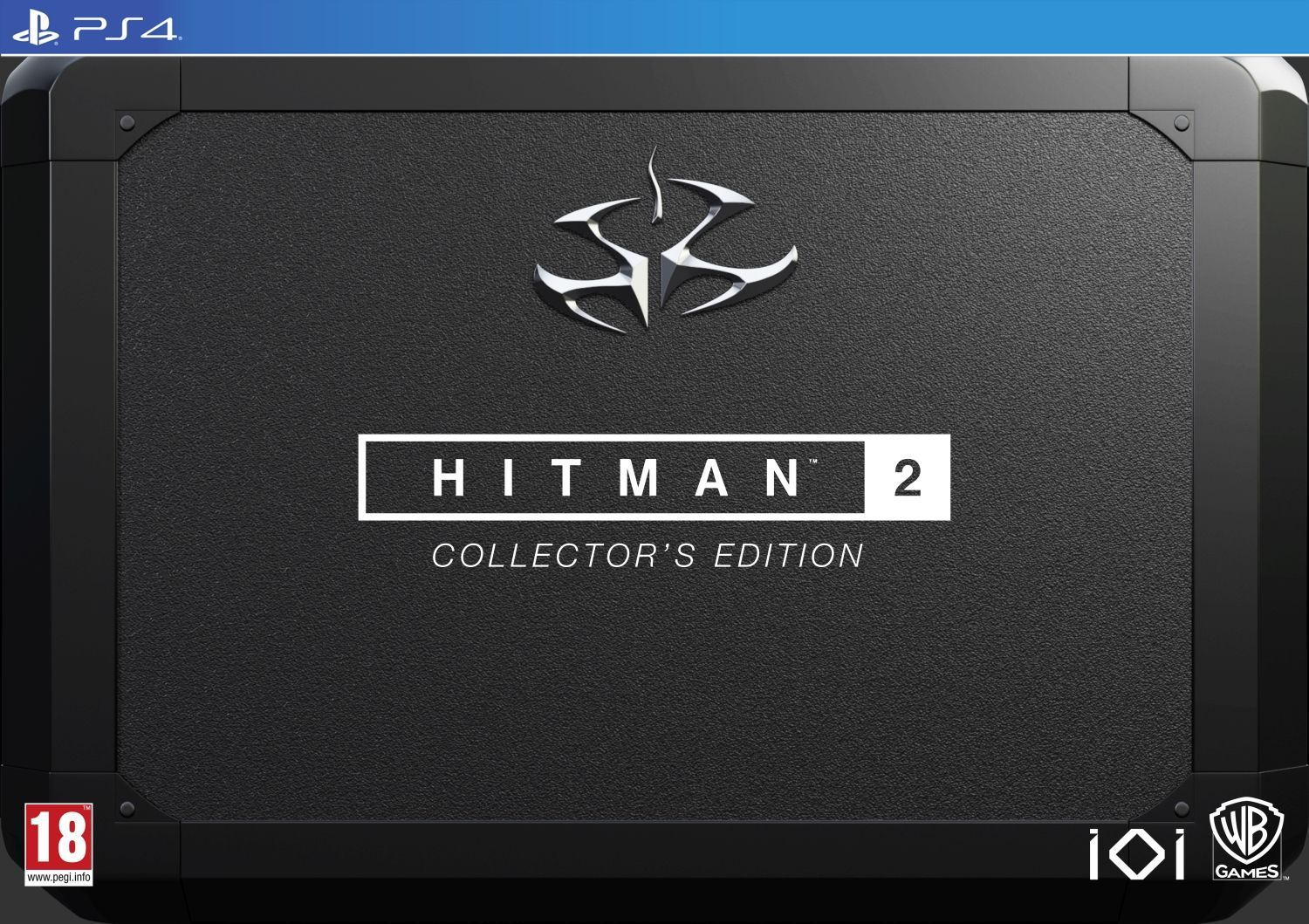 Hitman 2 Collector's Edition (PS4) - 6