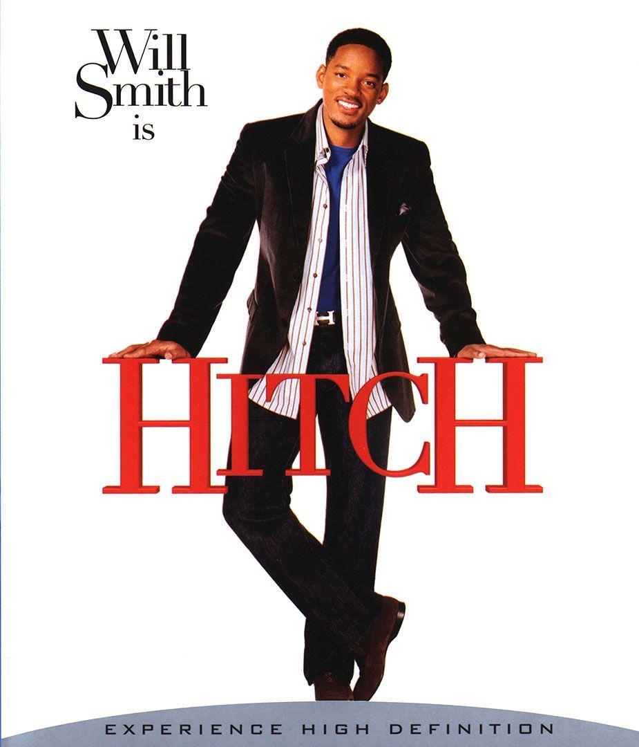 Хитч (Blu-Ray) - 1