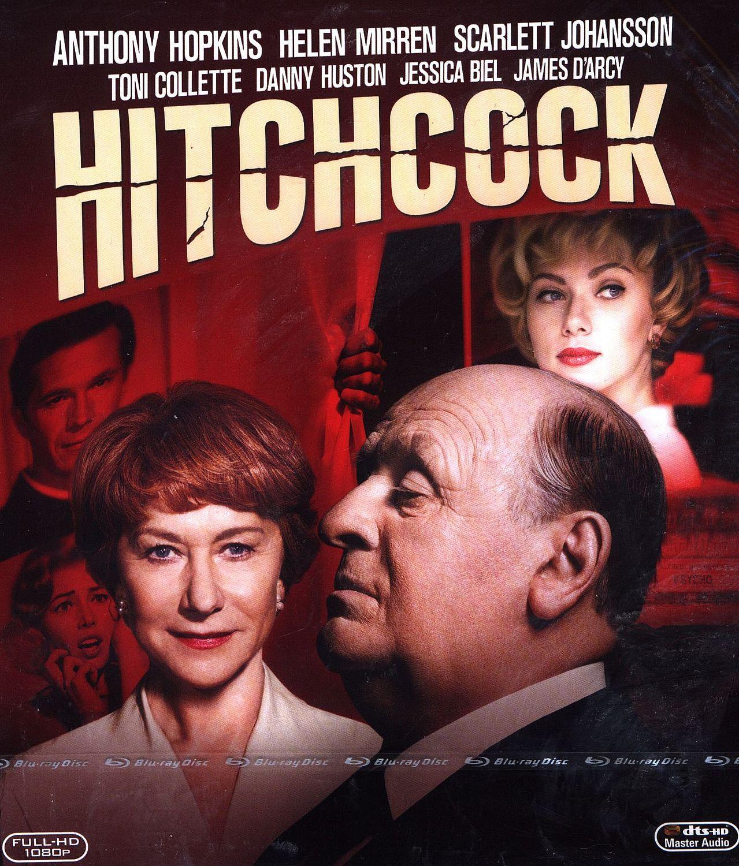 Хичкок (Blu-Ray) - 1