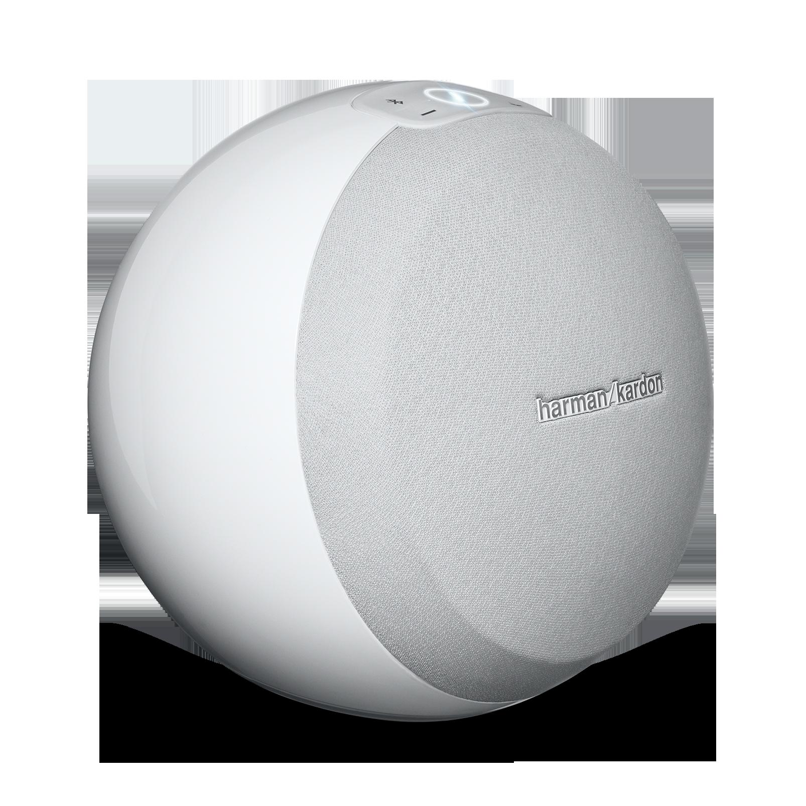 Аудио система harman/kardon Omni 10 - HD, бяла - 4