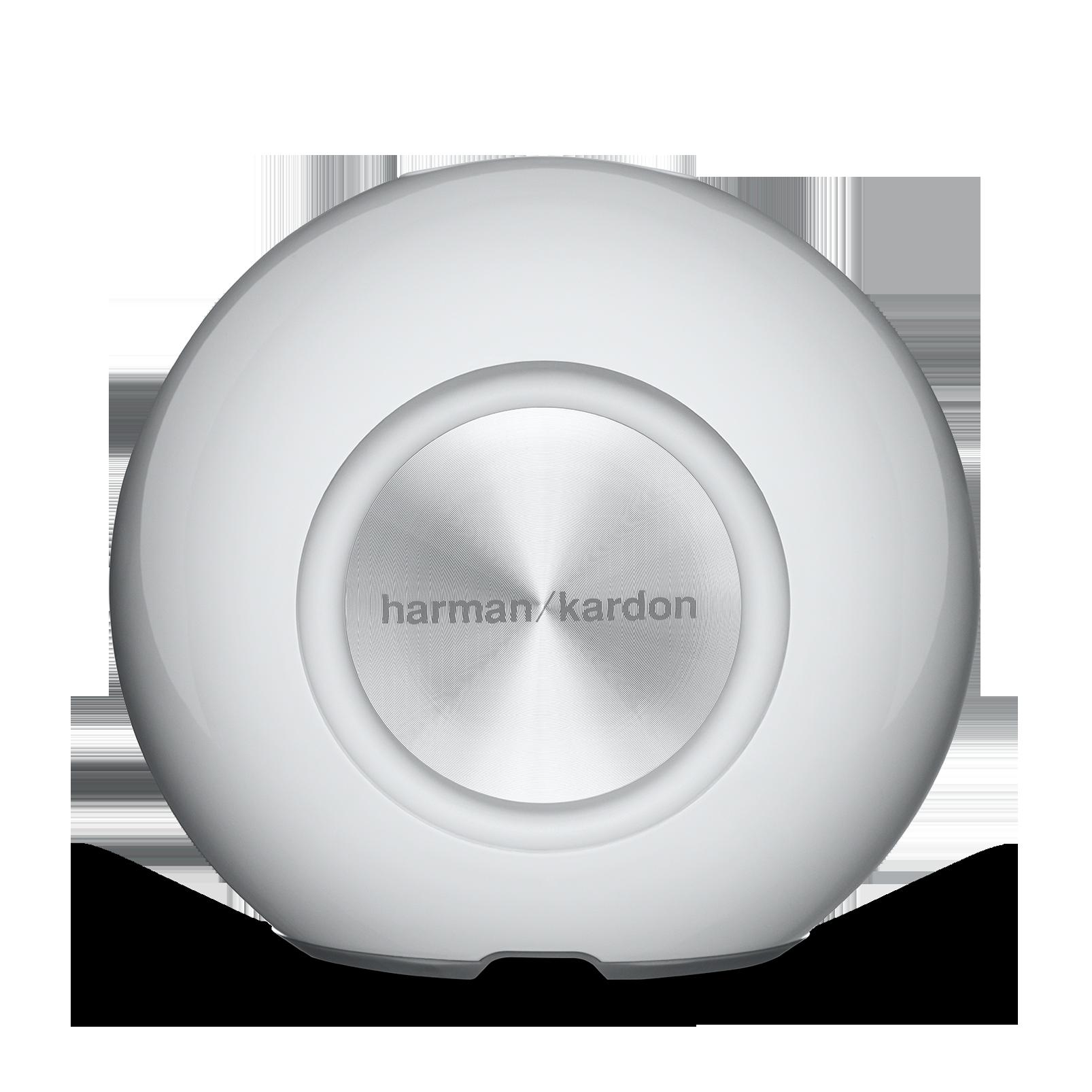 Аудио система harman/kardon Omni 10 - HD, бяла - 5