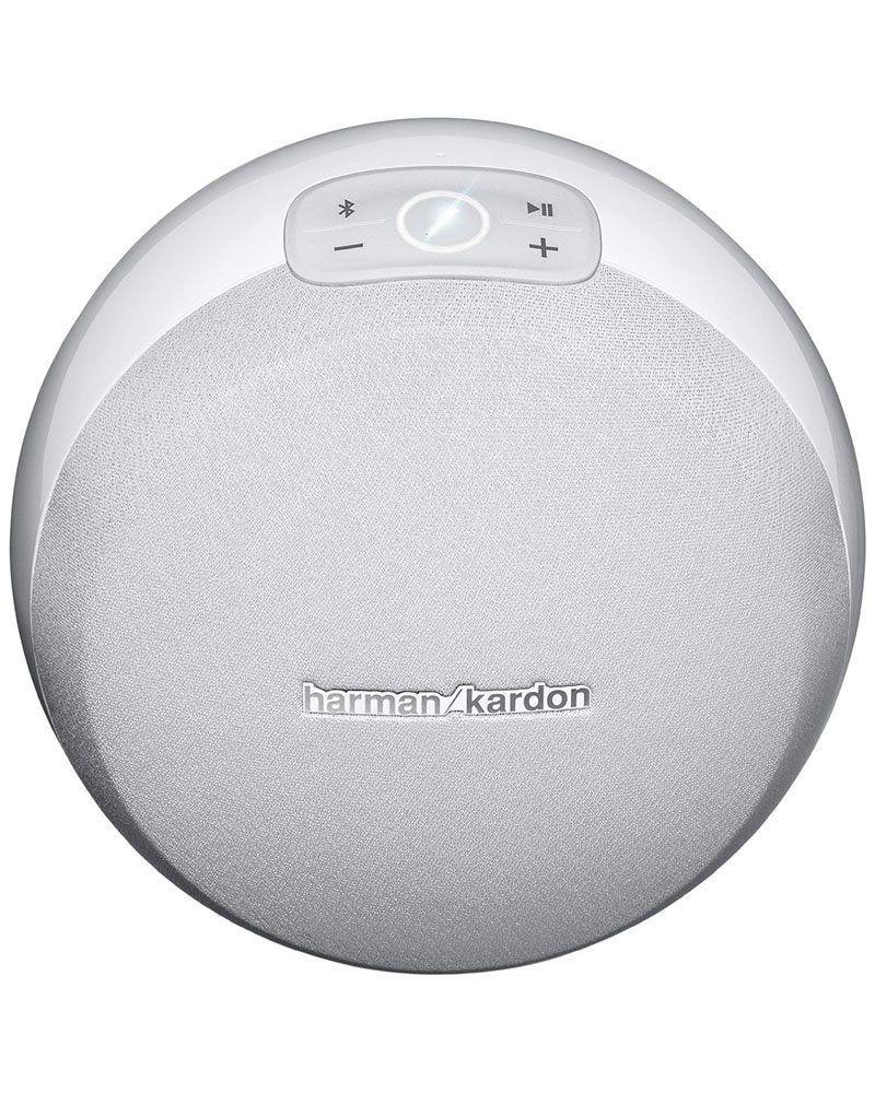 Аудио система harman/kardon Omni 10 - HD, бяла - 1