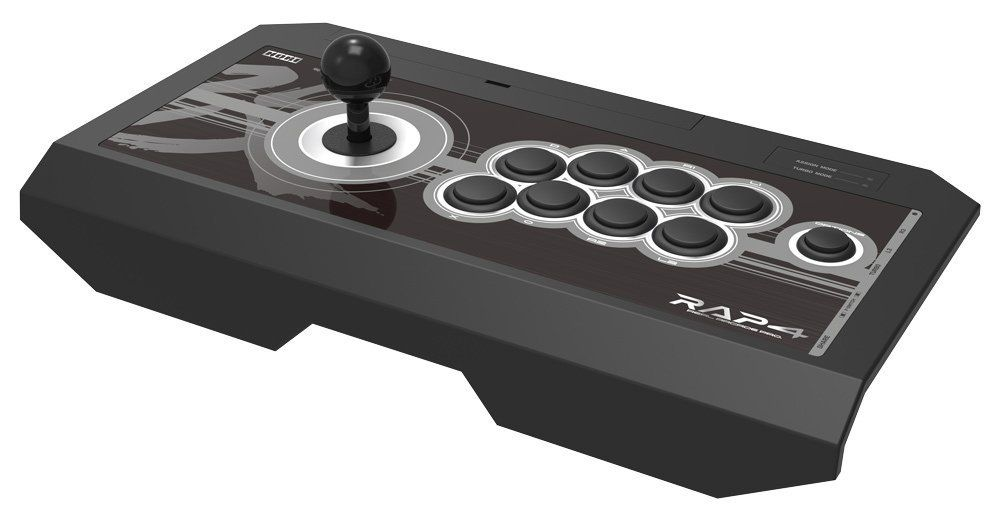 Hori Real Arcade Pro (RAP) 4 Kai (PS4) - 3