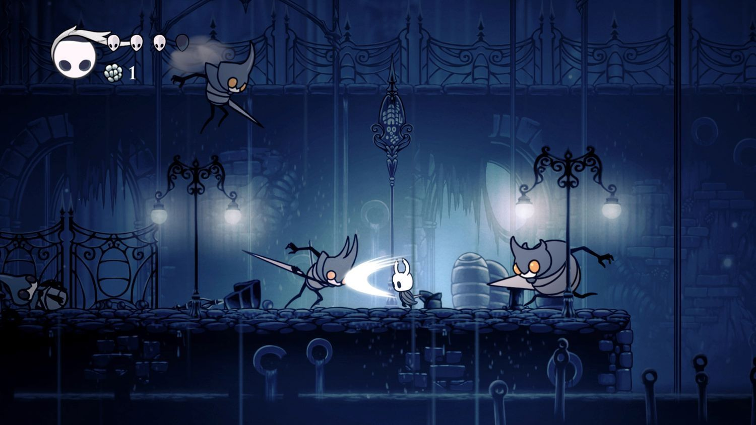 Hollow Knight (Nintendo Switch) - 3