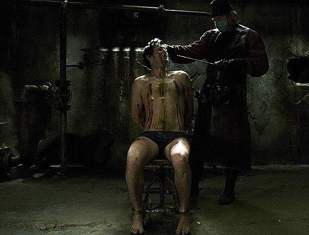 Хотелът на ужасите (Blu-Ray) - 7