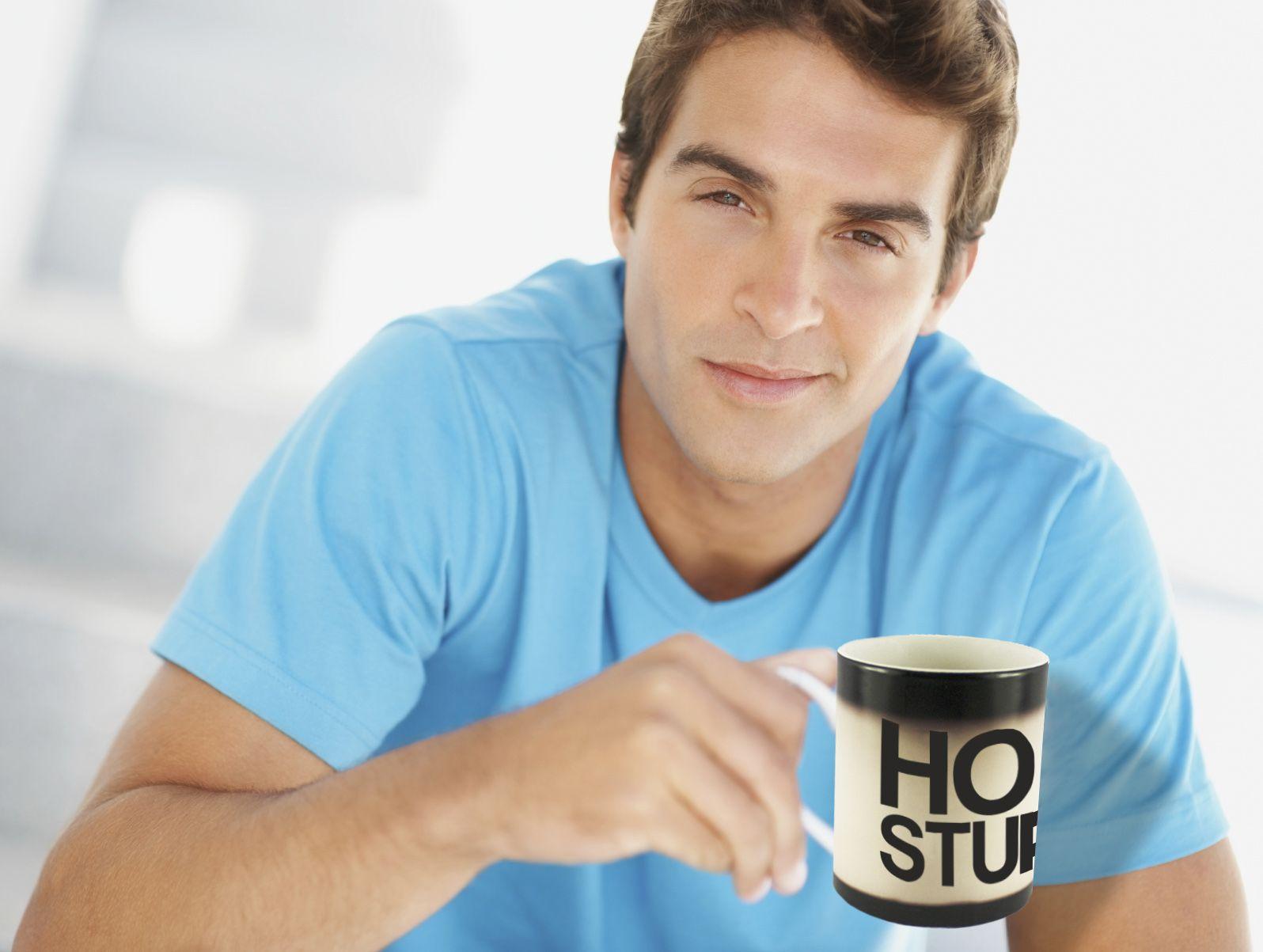 Чаша Hot Stuff - 2