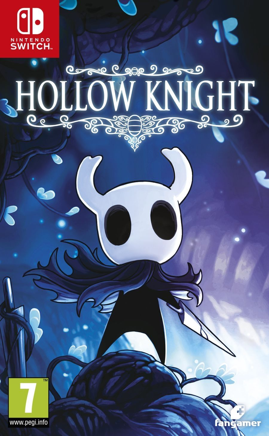 Hollow Knight (Nintendo Switch) - 1