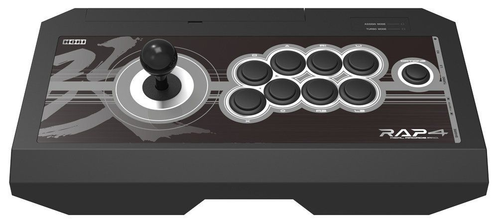Hori Real Arcade Pro (RAP) 4 Kai (PS4) - 1