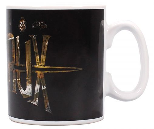 Чаша с термо ефект Half Moon Bay - Harry Potter: Horcrux - 1