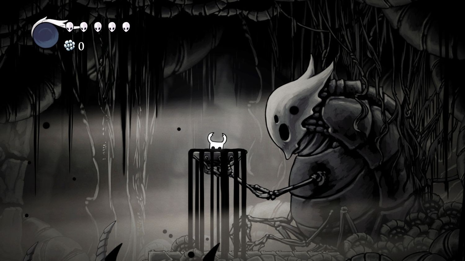 Hollow Knight (Nintendo Switch) - 5