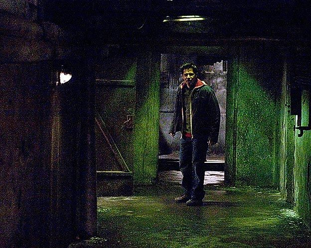 Хотелът на ужасите (Blu-Ray) - 6