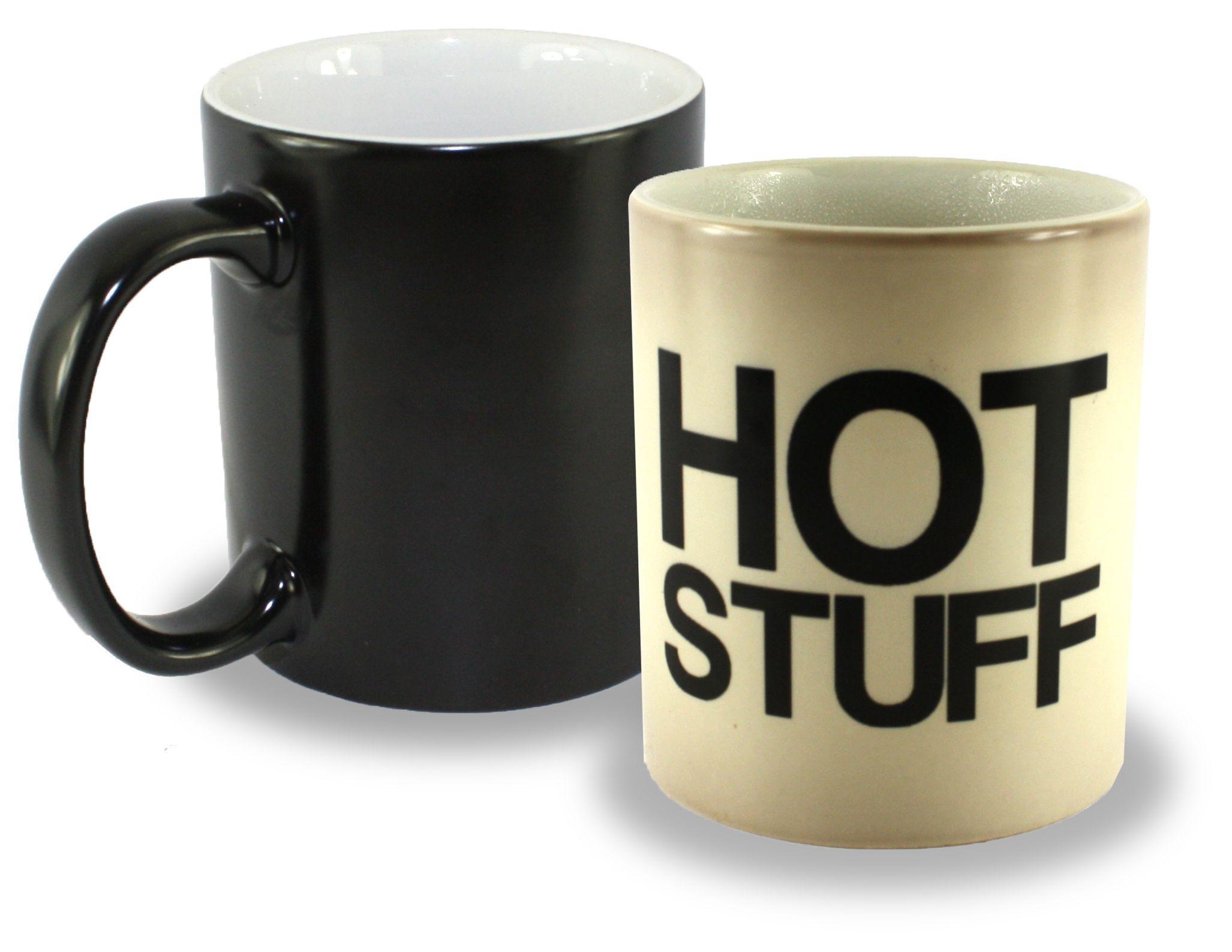 Чаша Hot Stuff - 5