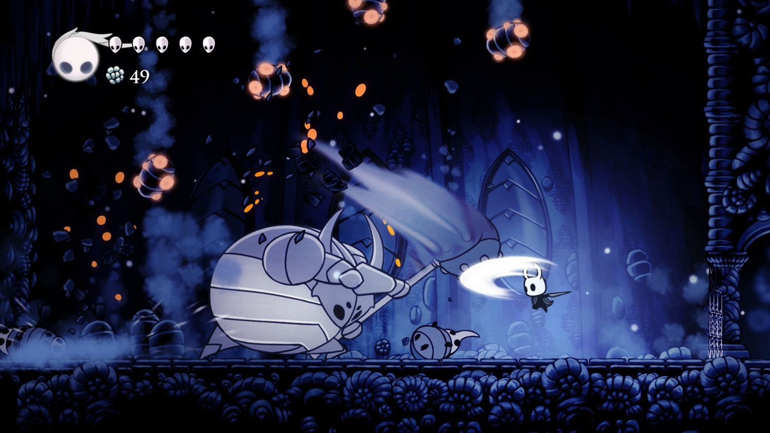 Hollow Knight (PS4) - 7
