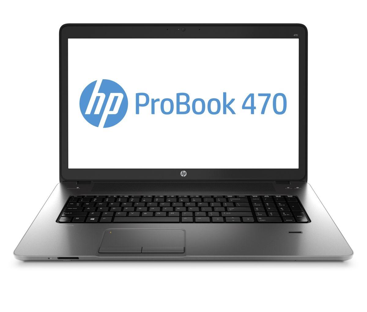 HP ProBook 470 - 1