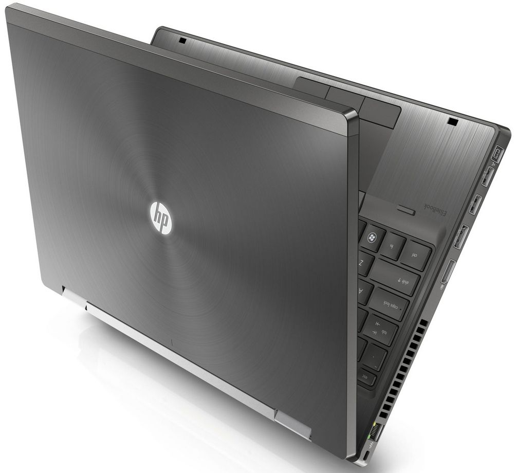 HP EliteBook 8560w (XX058AV_B1) - 5