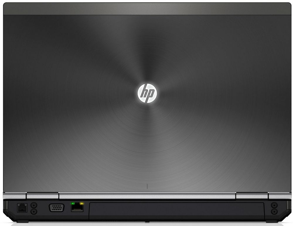 HP EliteBook 8560w (XX058AV_B1) - 6