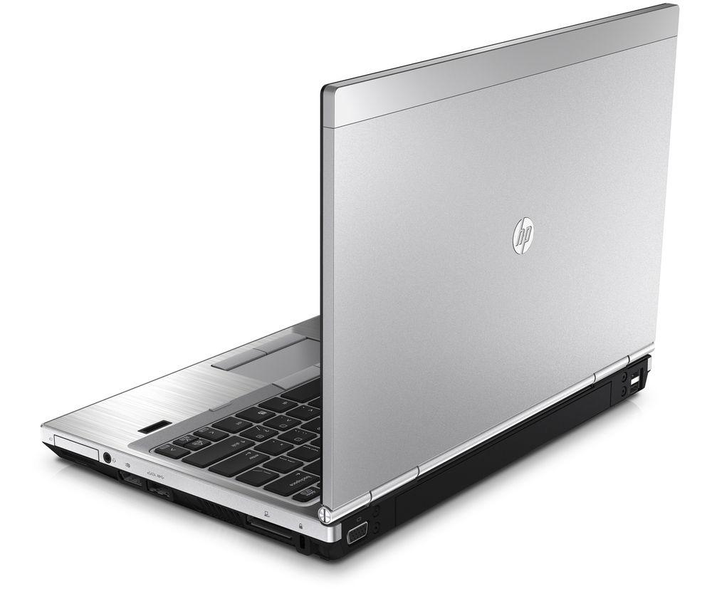 HP EliteBook 2570p - 3