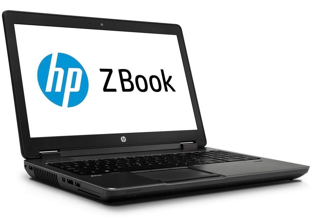 HP ZBook 15 G2 - 1