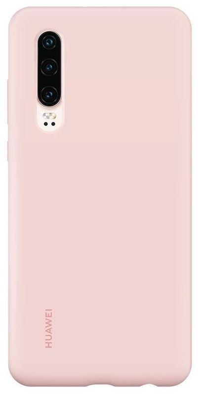 Калъф Huawei - Elle P30, розов - 1