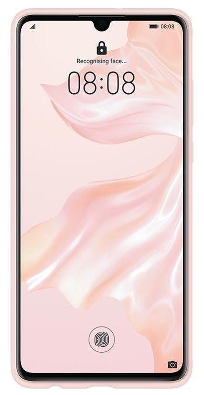 Калъф Huawei - Elle P30, розов - 3