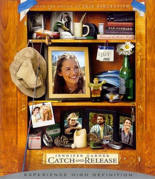 Хвани и пусни (Blu-Ray) - 1