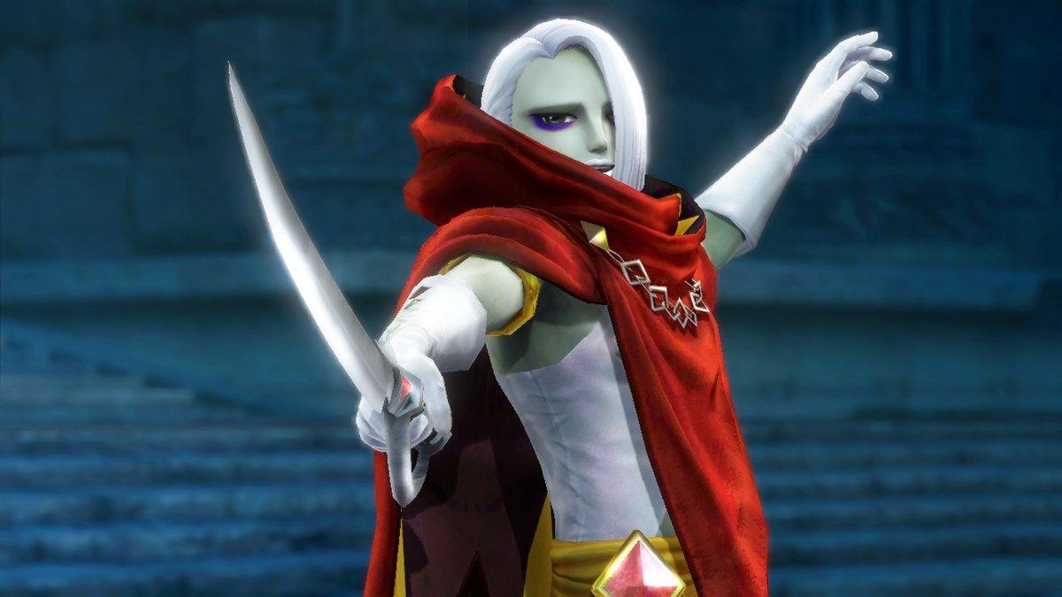 Hyrule Warriors (Wii U) - 16