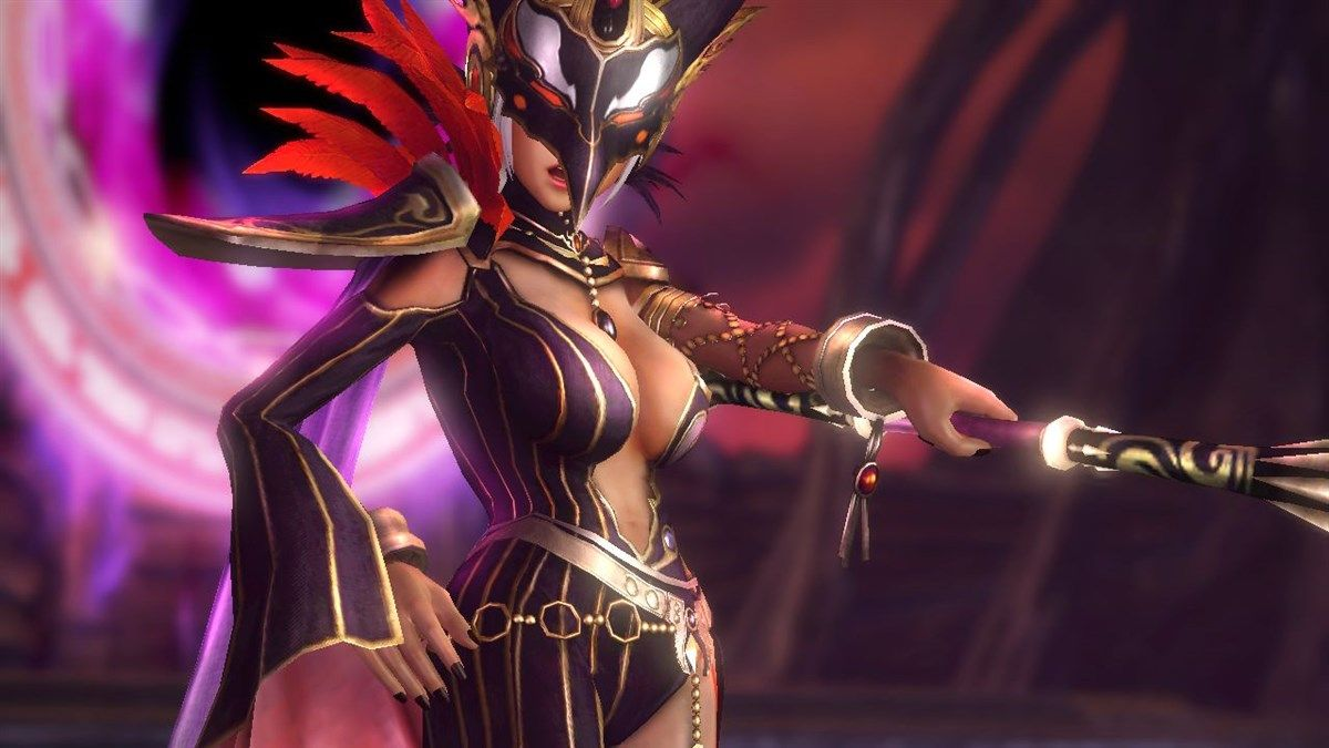 Hyrule Warriors (Wii U) - 17