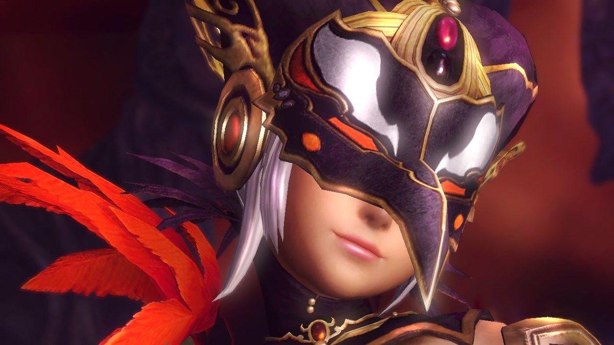 Hyrule Warriors (Wii U) - 8