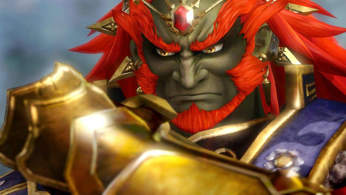 Hyrule Warriors (Wii U) - 15