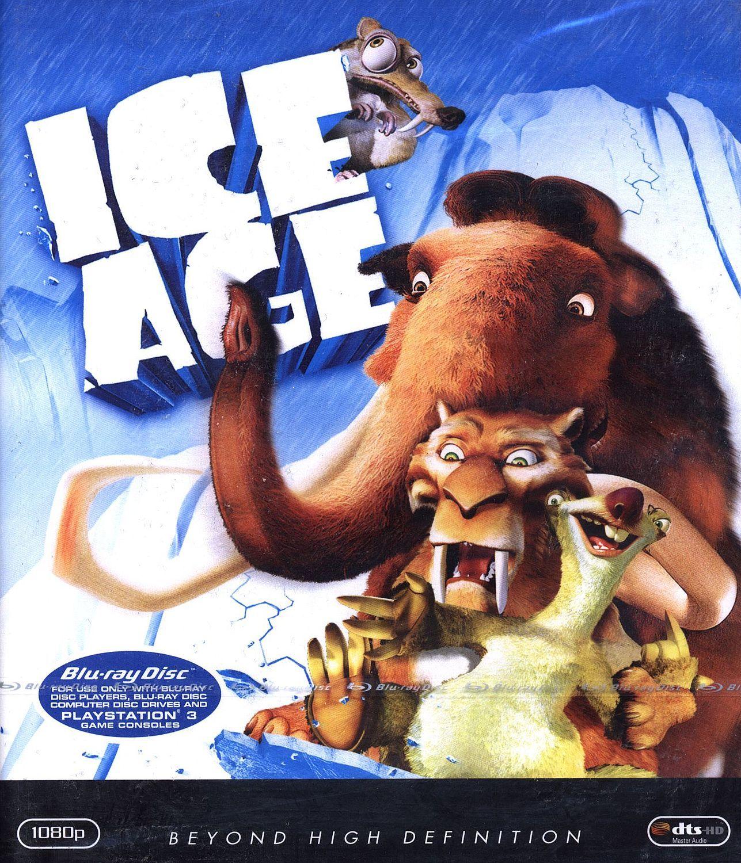 Ледена епоха (Blu-Ray) - 1