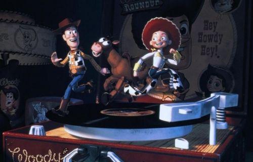 Играта на играчките 2 (DVD) - 7