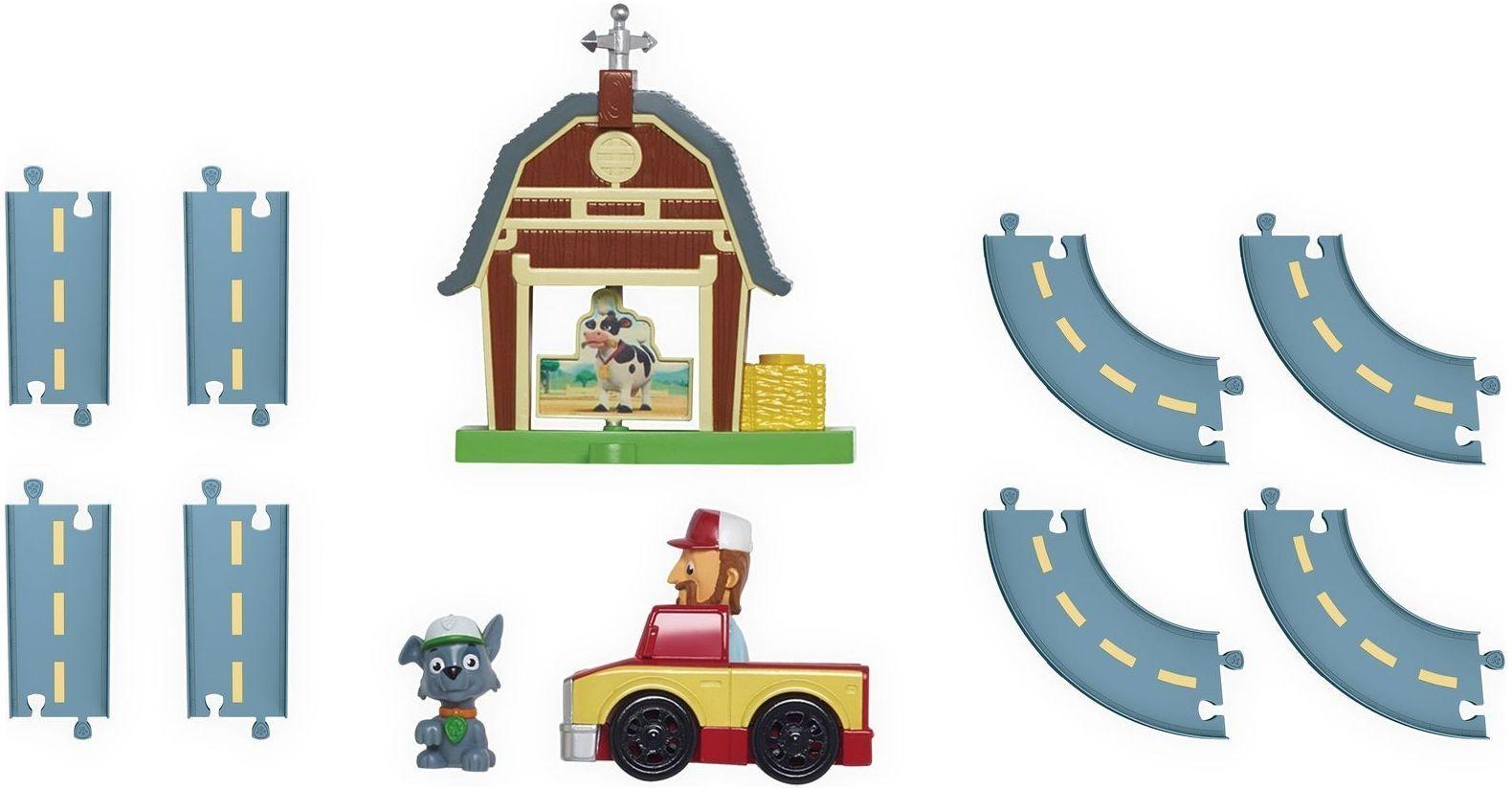 Игрален комплект Nickelodeon Paw Patrol - Roll Patrol - 2