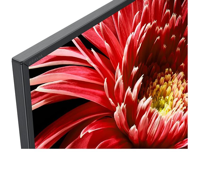 """Смарт телевизор Sony - KD55XG8505, 55"""" , 4K, черен - 4"""