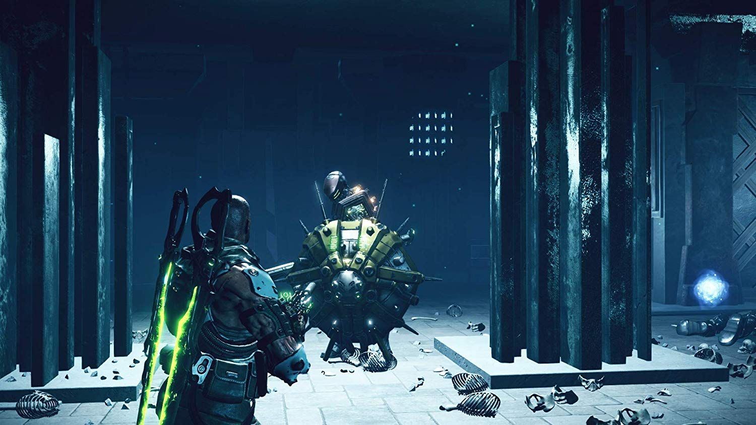 Immortal: Unchained (PS4) - 5