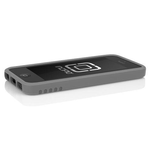 Incipio Frequency за iPhone 5 -  сив - 3