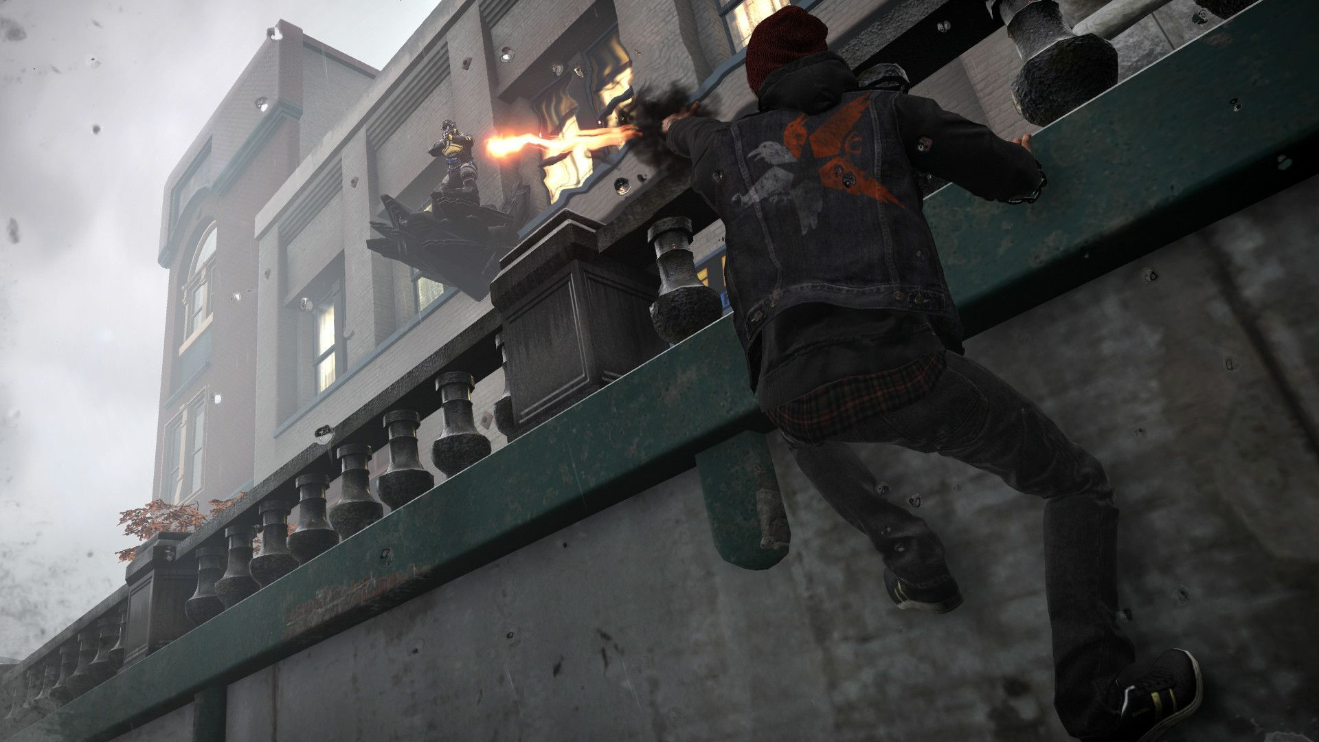 inFAMOUS: Second Son (PS4) - 12