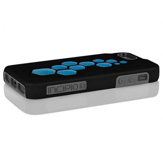 Incipio Code за iPhone 5 -  черно-сив - 3
