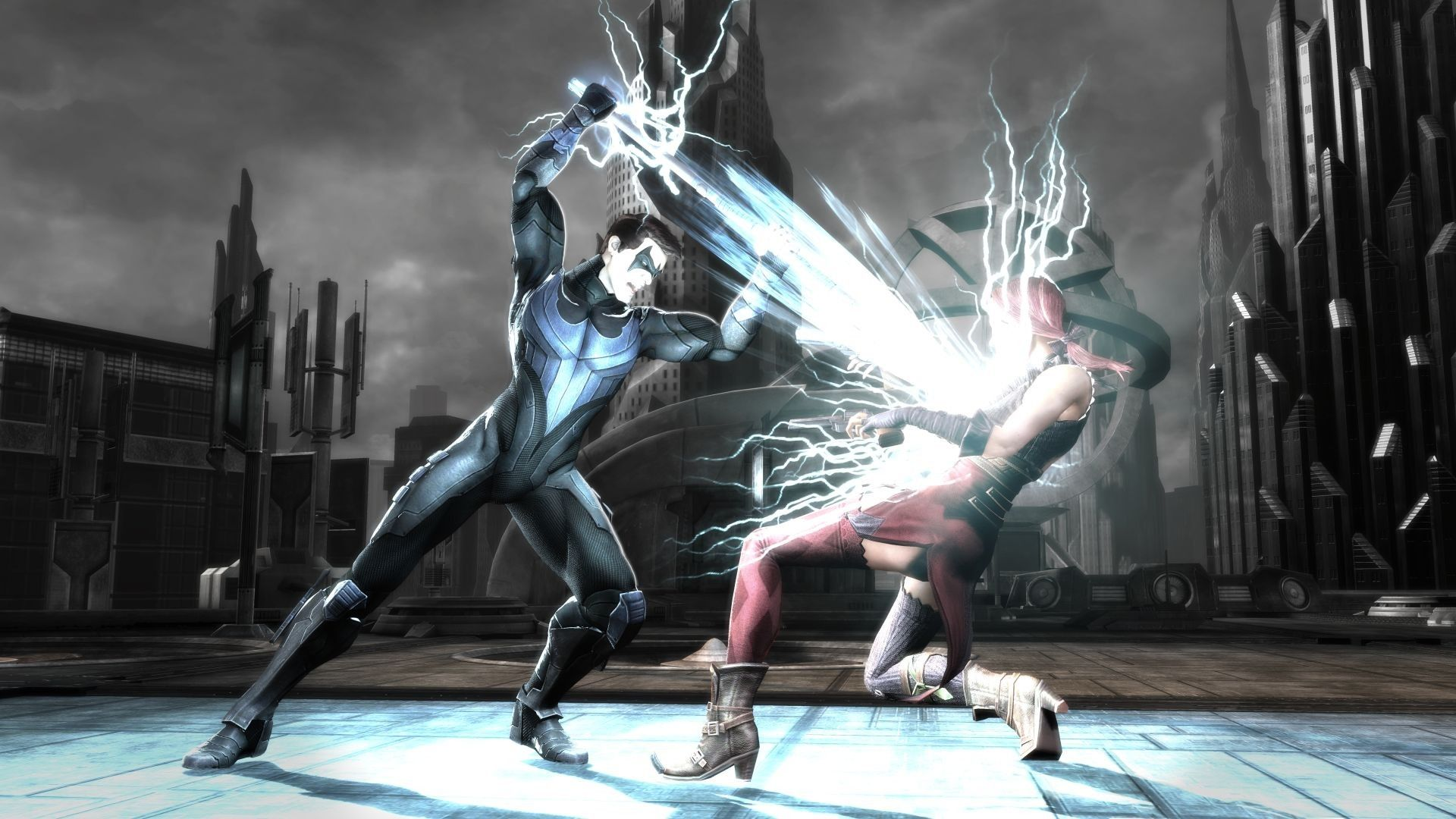 Injustice: Gods Among Us - Ultimate Edition (PS4) - 15