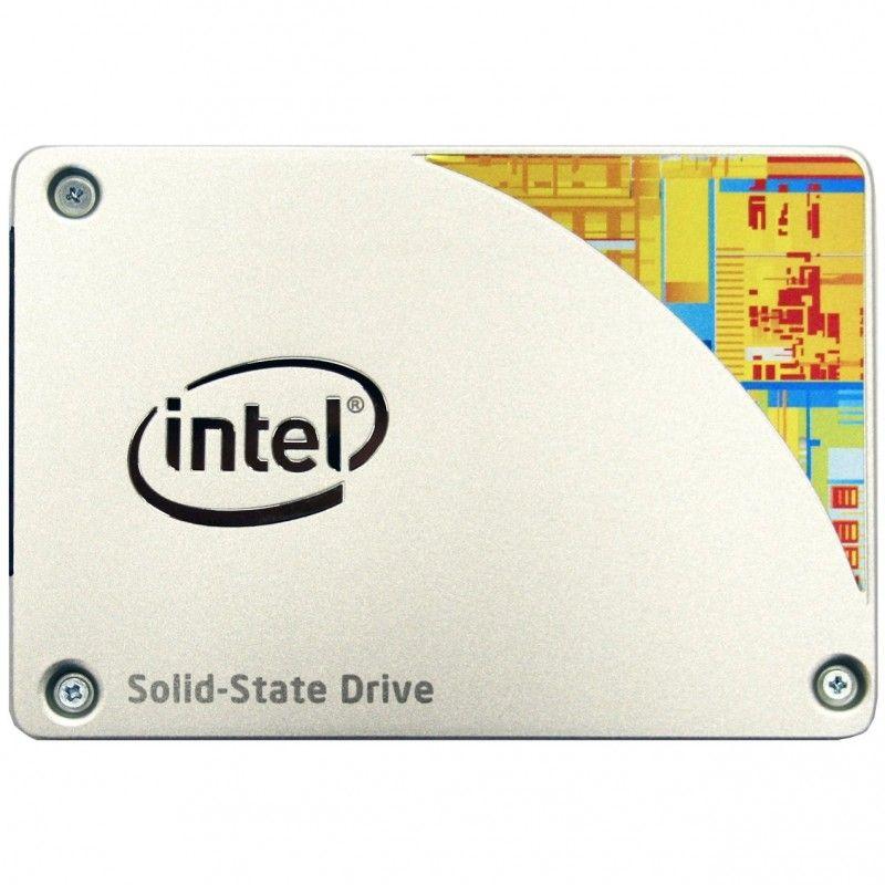 Intel 535 - 240GB - 1