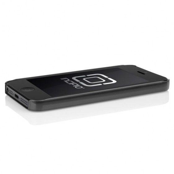 Калъф Incipio Feather Shine за iPhone 5, Iphone 5s -  сребрист - 4