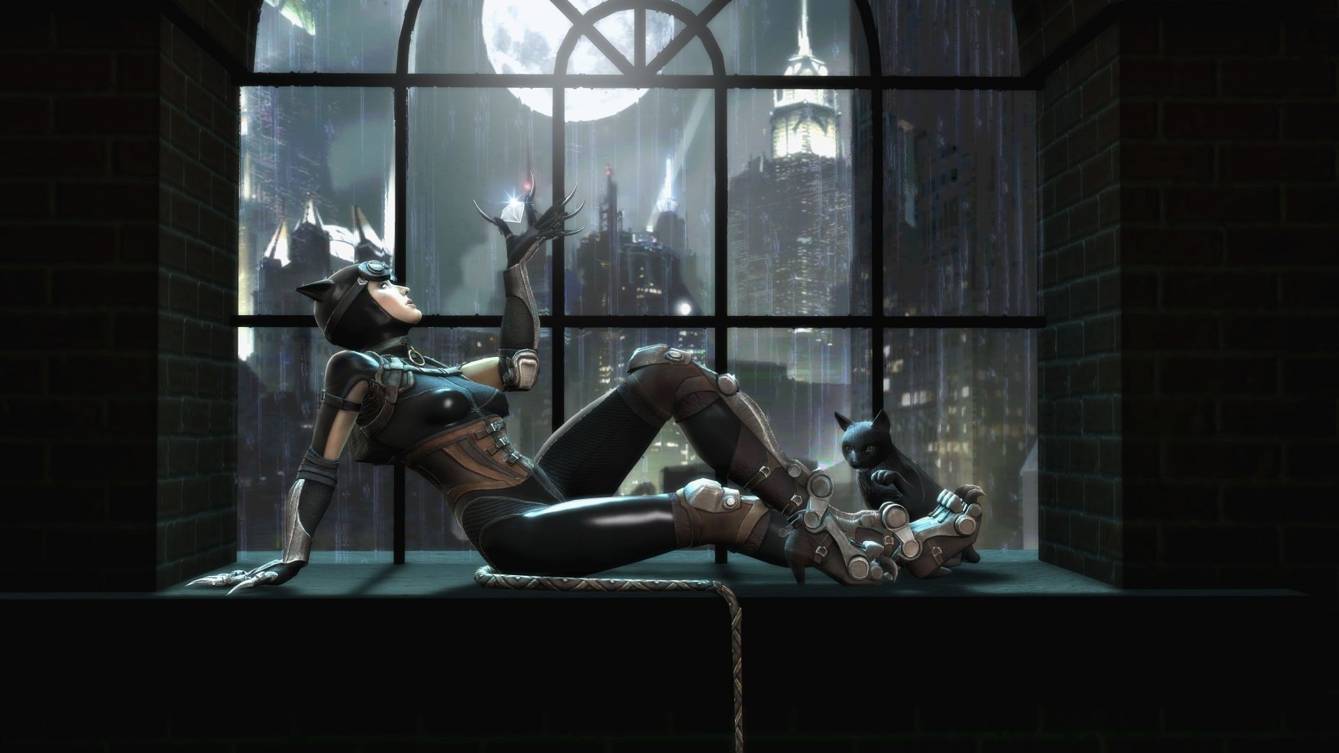 Injustice: Gods Among Us - Ultimate Edition (PS4) - 8