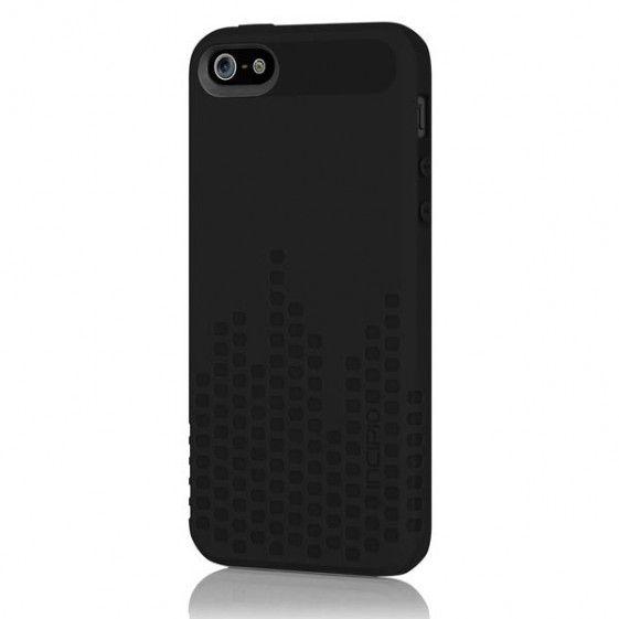 Incipio Frequency за iPhone 5 -  черен - 1